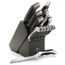 Majestic 15 Piece Knife Block Set